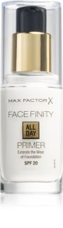 Max Factor Facefinity primer para base