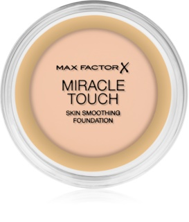 Max Factor Miracle Touch make-up minden bőrtípusra