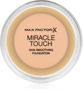 Max Factor Miracle Touch Foundation för alla hudtyper