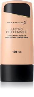 Max Factor Lasting Performance Långvarig flytande foundation