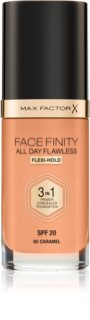 Max Factor Facefinity Make-Up 3in1