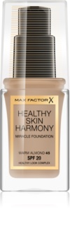 Max Factor Healthy Skin Harmony tekutý make-up SPF 20