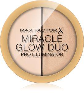 Max Factor Miracle Glow kremowy rozjaśniacz