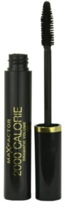 Max Factor 2000 Calorie mascara volume