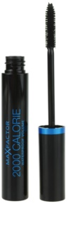 Max Factor 2000 Calorie mascara volumateur waterproof