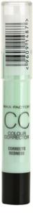 Max Factor Colour Corrector korektor przeciw niedoskonałościom skóry
