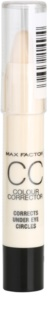 Max Factor Colour Corrector Concealer to Treat Skin Imperfections