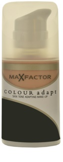 Max Factor Colour Adapt fondotinta liquido