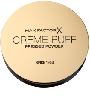 Max Factor Creme Puff Puder für alle Hauttypen