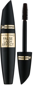 Max Factor False Lash Effect Waterproof Mascara For Volume And Separation Of Lashes