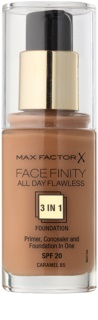 Max Factor Facefinity Foundation 3 in1