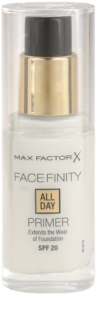 Max Factor Facefinity основа под фон дьо тен