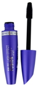 Max Factor False Lash Effect Fusion Mascara voor Lange en Volle Wimpers