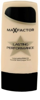 Max Factor Lasting Performance base líquida duradoura