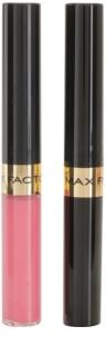 Max Factor Lipfinity hosszan tartó rúzs balzsammal