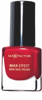 Max Factor Max Effect lakier do paznokci