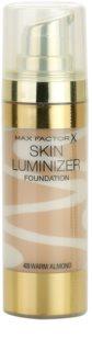 Max Factor Skin Luminizer maquillaje con efecto iluminador