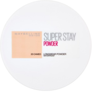 Maybelline SuperStay 24H Long-Lasting