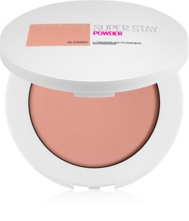Maybelline SuperStay 24H Long-Lasting vodoodporni puder