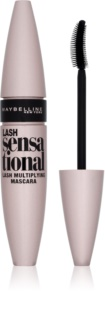 Maybelline Lash Sensational подовжуюча туш для вій