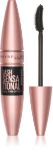 Maybelline Lash Sensational mascara volumateur