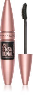 Maybelline Lash Sensational mascara volumateur