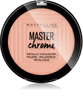 Maybelline Master Chrome Highlighter