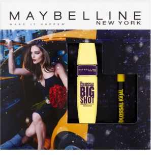 Maybelline Volum´ Express The Colossal Big Shot косметичний набір I.