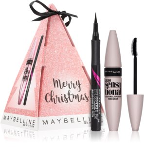 Maybelline Lash Sensational coffret I.