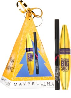 Maybelline The Colossal Big Shot lote de regalo