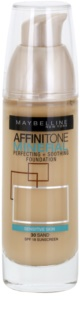 Maybelline Affinitone Mineral Liquid Foundation