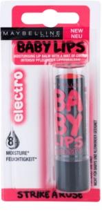 Maybelline Baby Lips Electro bálsamo de lábios com cor suave