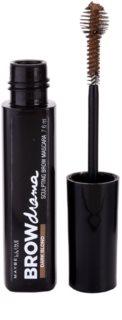 Maybelline Brow Drama formende Mascara für die Augenbrauen