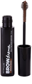 Maybelline Brow Drama Shaping Mascara For Eyebrows