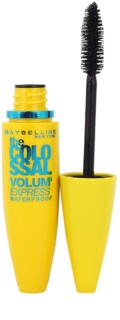 Maybelline Volum' Express The Colossal mascara waterproof pour donner du volume