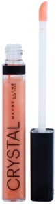 Maybelline LipStudio Crystal Shimmering Lip Gloss