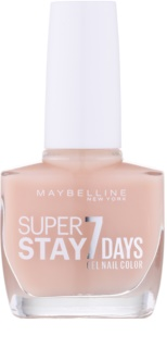 Maybelline Forever Strong Pro Nail Polish