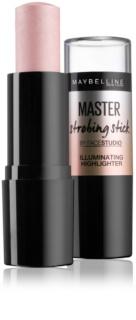 Maybelline Master Strobing iluminator stick
