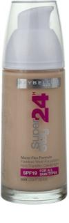 Maybelline SuperStay 24 Color Flüssiges Make Up