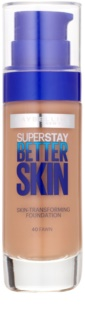 Maybelline SuperStay Better Skin Make-Up LSF 15