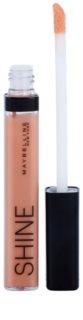 Maybelline LipStudio Shine sijaj za ustnice z visokim sijajem