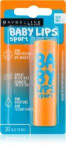 Maybelline Baby Lips Sport balsam do ust SPF 20