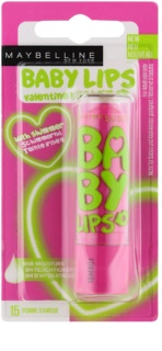Maybelline Baby Lips Valentine Kiss tonizáló ajakbalzsam hidratáló hatással