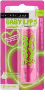 Maybelline Baby Lips Valentine Kiss tönender Lippenbalsam mit feuchtigkeitsspendender Wirkung
