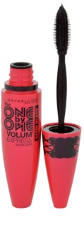 Maybelline Volum´ Express One by One Mascara für langanhaltendes Volumen