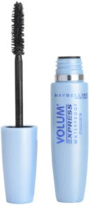 Maybelline Volum´ Express Waterproof Wasserfester Mascara für 3x mehr Volumen