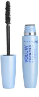 Maybelline Volum´ Express Waterproof Waterproef Mascara voor 3x meer Volume