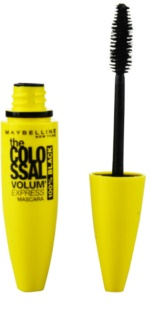 Maybelline Volum' Express The Colossal 100% Black туш для вій
