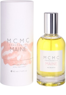 MCMC Fragrances Maine Eau de Parfum für Damen 40 ml