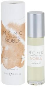 MCMC Fragrances Noble aceite perfumado para mujer 9 ml